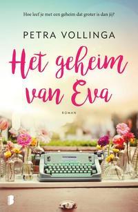 Het geheim van Eva-Petra Vollinga