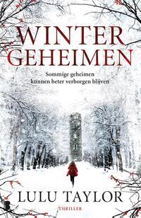 Wintergeheimen-Lulu Taylor