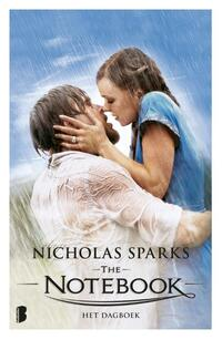 The notebook (Het dagboek)-Nicholas Sparks