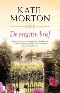 De vergeten brief-Kate Morton