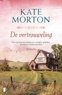 De vertrouweling-Kate Morton