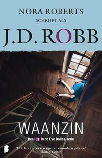 Waanzin-J.D. Robb