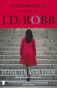 Vergeten verleden-J.D. Robb