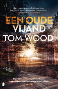 Een oude vijand-Tom Wood