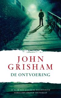 De ontvoering-John Grisham