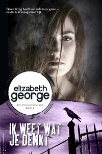 Het fluistereiland 2 - Ik weet wat je denkt-Elizabeth George