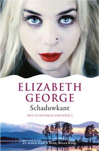 Het fluistereiland 3 - Schaduwkant-Elizabeth George