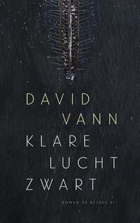 Klare Lucht Zwart-David Vann