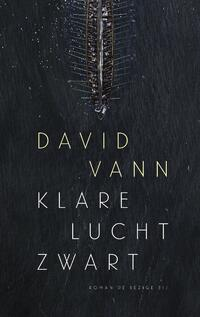 Klare lucht zwart-David Vann-eBook