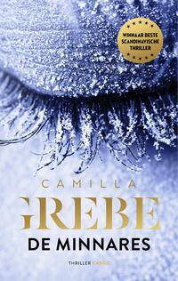 De minnares-Camilla Grebe-eBook