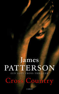 Cross Country-James Patterson