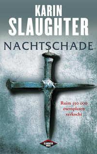 Nachtschade-Karin Slaughter-eBook
