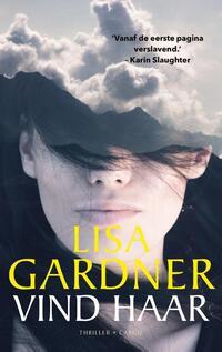 Vind haar-Lisa Gardner