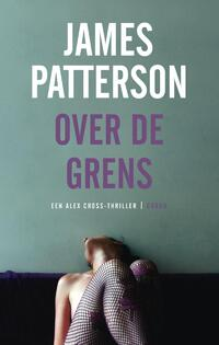 Over de grens-James Patterson-eBook