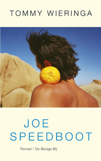 Joe Speedboot-Tommy Wieringa-eBook