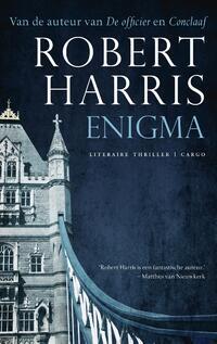Enigma-Robert Harris-eBook