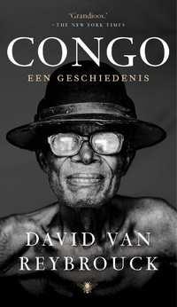 Congo-David van Reybrouck