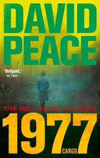1977-David Peace-eBook