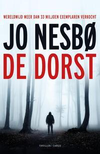 De dorst-Jo Nesbø