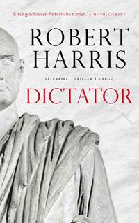 Dictator-Robert Harris