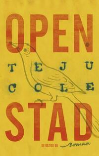 Open stad-Teju Cole-eBook