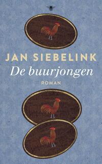De buurjongen-Jan Siebelink-eBook