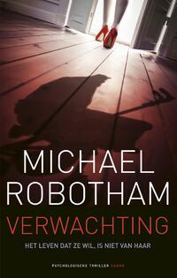 Verwachting-Michael Robotham-eBook
