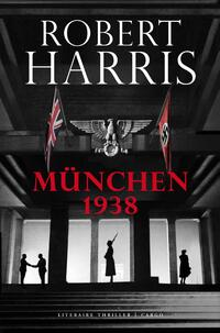 München 1938-Robert Harris-eBook