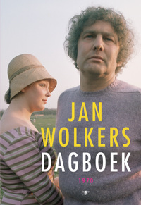 Dagboek 1970-Jan Wolkers-eBook