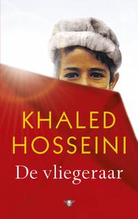 De vliegeraar-Khaled Hosseini