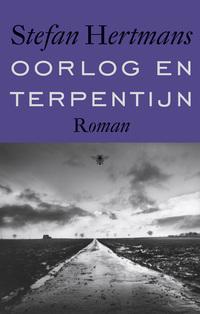 Oorlog en terpentijn-Stefan Hertmans-eBook