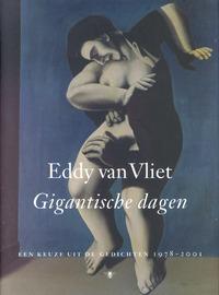 Gigantische dagen-Eddy van Vliet-eBook
