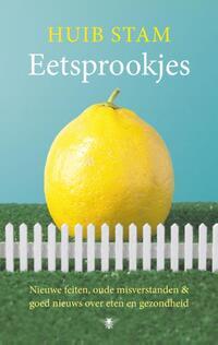 Eetsprookjes-Huib Stam-eBook