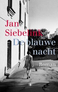 De blauwe nacht-Jan Siebelink-eBook