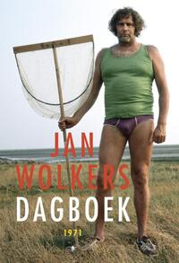 Dagboek 1971-Jan Wolkers-eBook