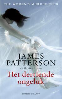 Het dertiende ongeluk-James Patterson-eBook