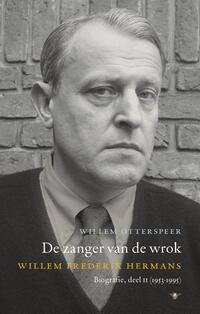 De zanger van de wrok-Willem Otterspeer-eBook