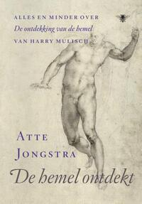 De hemel ontdekt-Atte Jongstra-eBook