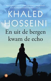 En uit de bergen kwam de echo-Khaled Hosseini
