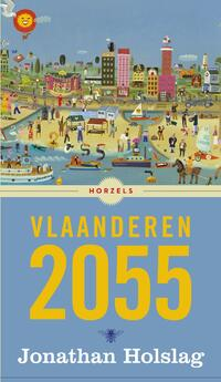 Vlaanderen 2055-Jonathan Holslag-eBook