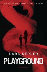 Playground-Lars Kepler