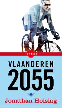 Vlaanderen 2055-Jonathan Holslag