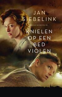 Knielen op een bed violen-Jan Siebelink