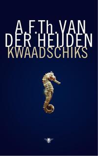 Kwaadschiks-A.F.Th. van der Heijden-eBook