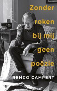 Zonder roken bij mij geen poëzie-Remco Campert-eBook