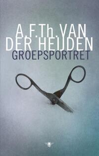 Groepsportret-A.F.Th. van der Heijden