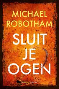 Sluit je ogen-Michael Robotham-eBook