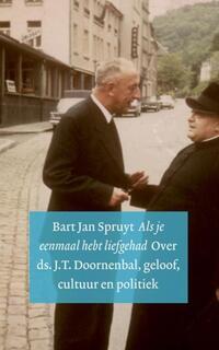 Als je eenmaal hebt liefgehad-Bart Jan Spruyt-eBook