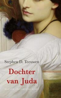 Dochter van Juda-Stephen Teeuwen-eBook