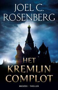 Het Kremlin Complot-Joel C. Rosenberg-eBook